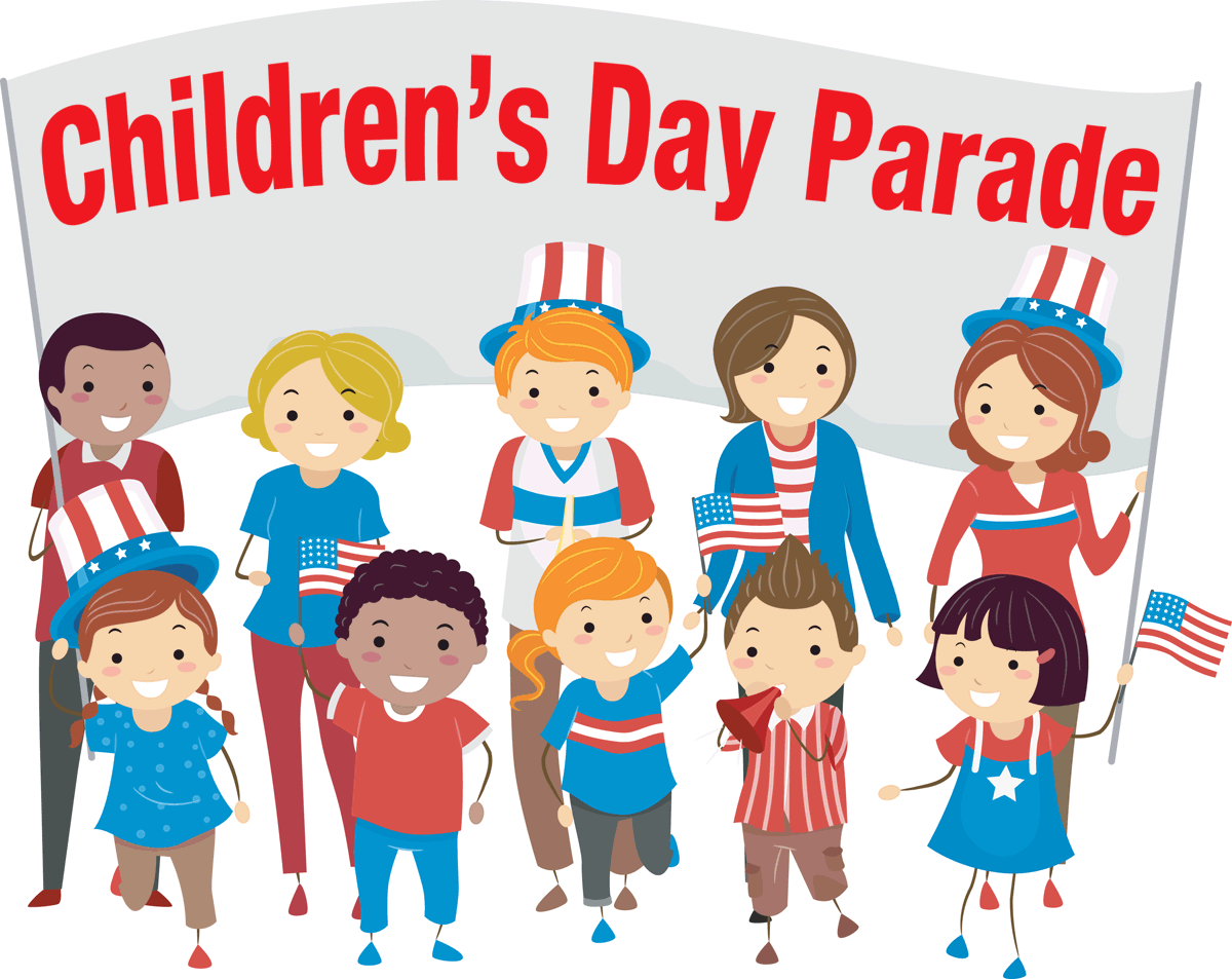 childrens-day-parade