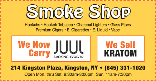 Come See Us For All Your Smoking Needs