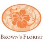 Brown's Florist