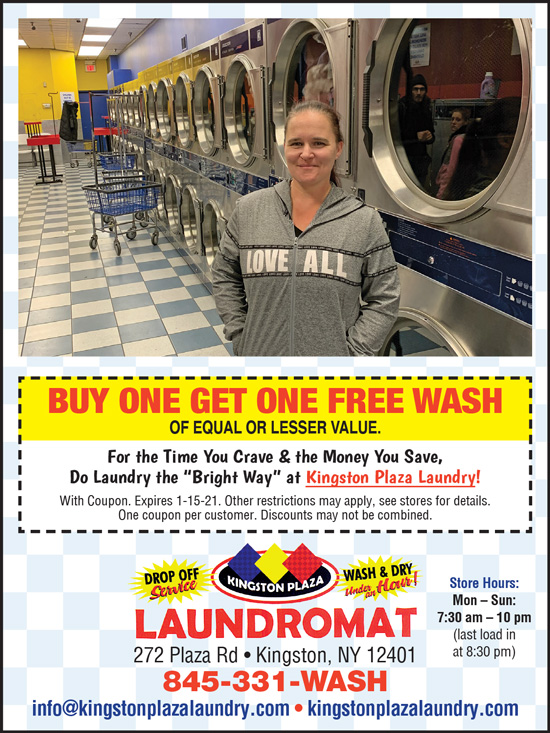 Buy One Get One Free Wash