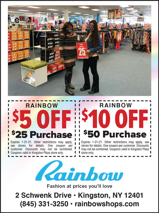 $5 Off $25 Purchase or $10 Off $50 Purchase